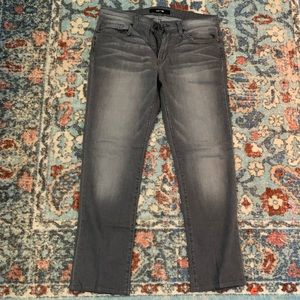 Joe's Jeans Grey Denim